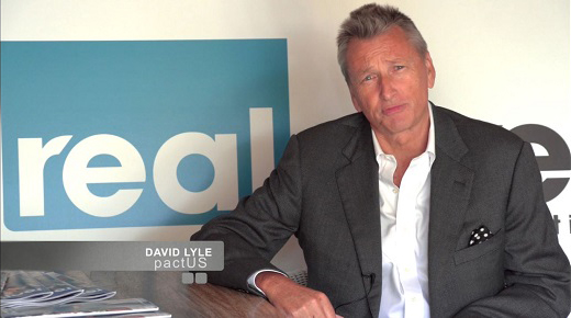 Thumbnail of David Lyle's testimonial video
