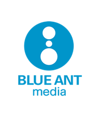 Blue ant